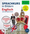PONS Sprachkurs in Bildern Englisch, m. MP3-CD