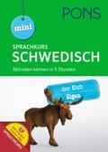 PONS Mini Sprachkurs Schwedisch
