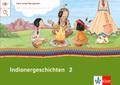 Mein Indianerheft: Indianergeschichten
