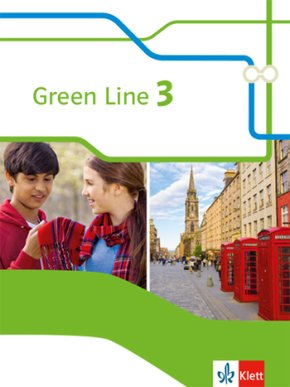 Green Line, Bundesausgabe ab 2014: Green Line 3