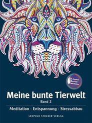 Meine bunte Tierwelt - Bd.2