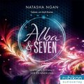 Alba & Seven, 1 MP3-CD