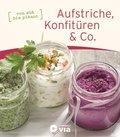 Aufstriche, Konfitüren & Co.