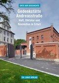 Gedenkstätte Andreasstraße