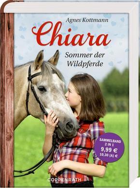 Chiara - Sommer der Wildpferde