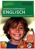 PONS Grundschulwörterbuch Englisch