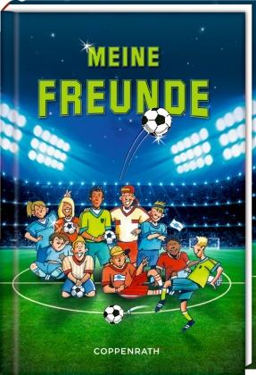 Freundebuch: Meine Freunde