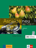 Aspekte neu - Mittelstufe Deutsch: Lehrbuch C1