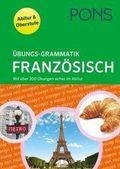 PONS Übungsgrammatik Französisch