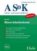 ASoK-Spezial Ältere Arbeitnehmer (f. Österreich)