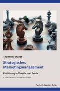 Strategisches Marketingmanagement