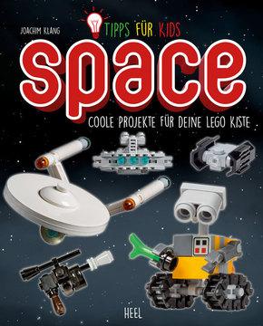 LEGO® TIPPS FÜR KIDS: Space