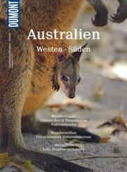 DuMont Bildatlas Australien