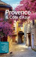 Lonely Planet Reiseführer Provence & Côte d'Azur