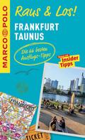 MARCO POLO Raus & Los! Frankfurt, Taunus