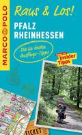 MARCO POLO Raus & Los! Pfalz, Rheinhessen