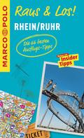 MARCO POLO Raus & Los! Rhein/Ruhr