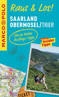 MARCO POLO Raus & Los! Saarland, Obermosel, Trier