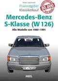 Mercedes-Benz S-Klasse ( W 126)