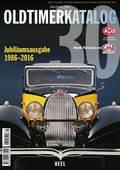 Oldtimer Katalog - Nr.30