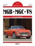 MGB, MBC, V8