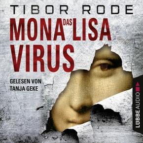 Das Mona-Lisa-Virus, 6 Audio-CDs