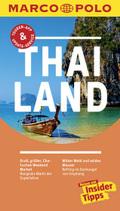 MARCO POLO Reiseführer Thailand