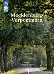 DuMont Bildatlas Mecklenburg-Vorpommern