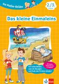 Die Mathe-Helden - Das kleine Einmaleins 2./3. Klasse