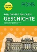 PONS Der große Abi-Check Geschichte