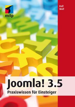 Joomla! 3.5