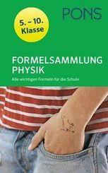 PONS Formelsammlung Physik