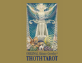Thoth Tarot - Aleister Crowley Premium, Tarotkarten (Pocketformat)