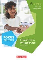 Fokus Deutsch - Fachsprache - B1/B2