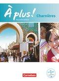 À plus! Nouvelle édition: Charnières - Schülerbuch