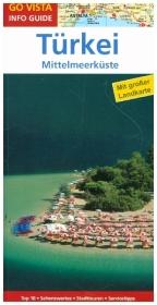 Go Vista Info Guide Reiseführer Türkei
