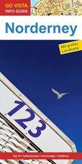 Go Vista Info Guide Reiseführer Norderney, m. 1 Karte