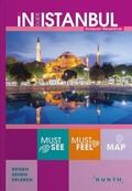 INGUIDE Istanbul, m. 1 Karte