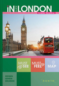 INGUIDE London, m. 1 Karte