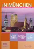 INGUIDE München, m. 1 Karte