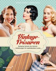 Vintage-Frisuren