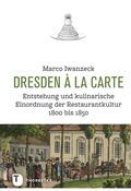 Dresden à la carte