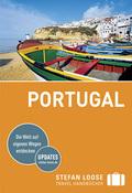 Stefan Loose Travel Handbücher Reiseführer Portugal