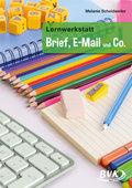 """Lernwerkstatt """"Brief, E-Mail und Co."""""""