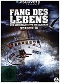 Fang des Lebens - Der gefährlichste Job Alaskas, 5 DVDs - Staffel.10