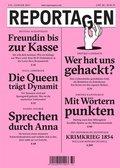 Reportagen - Bd.32