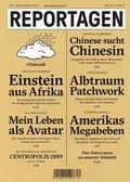 Reportagen - Bd.30