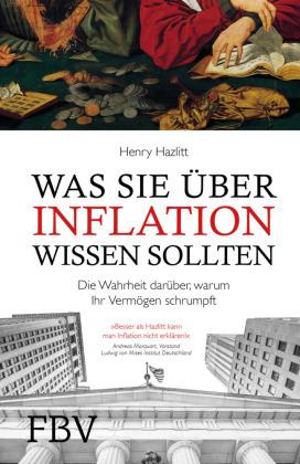 Was Sie über Inflation wissen sollten