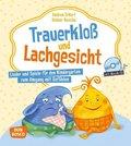 Trauerkloß und Lachgesicht, m. Musik-CD