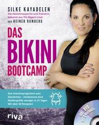Das Bikini-Bootcamp, m. DVD
